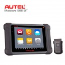 Autel MaxiSYS MS906BT Auto Diagnostic Scanner Update Online